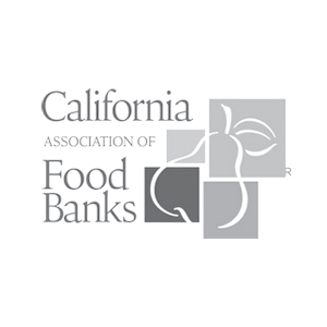 California Association of Food Banks Logo