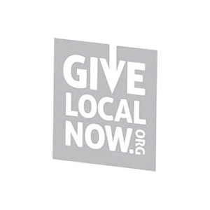 GiveLocalNow.org Logo
