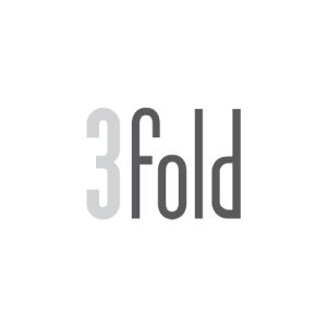 3fold Communications Logo