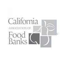 California Association of Food Banks Logo