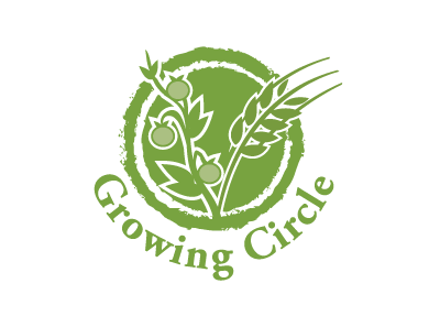 Growing Circle Logo