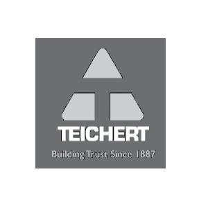 Teichert Logo