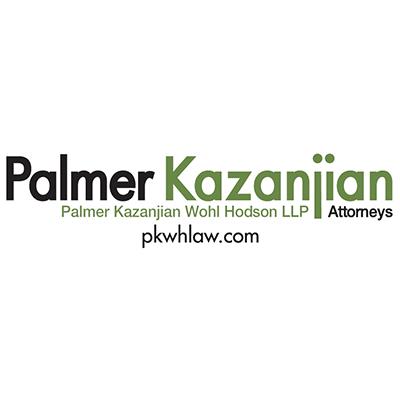 Palmer Kazanjian Attorneys Logo