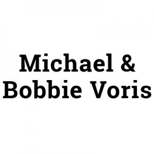 Michael & Bobbie Voris